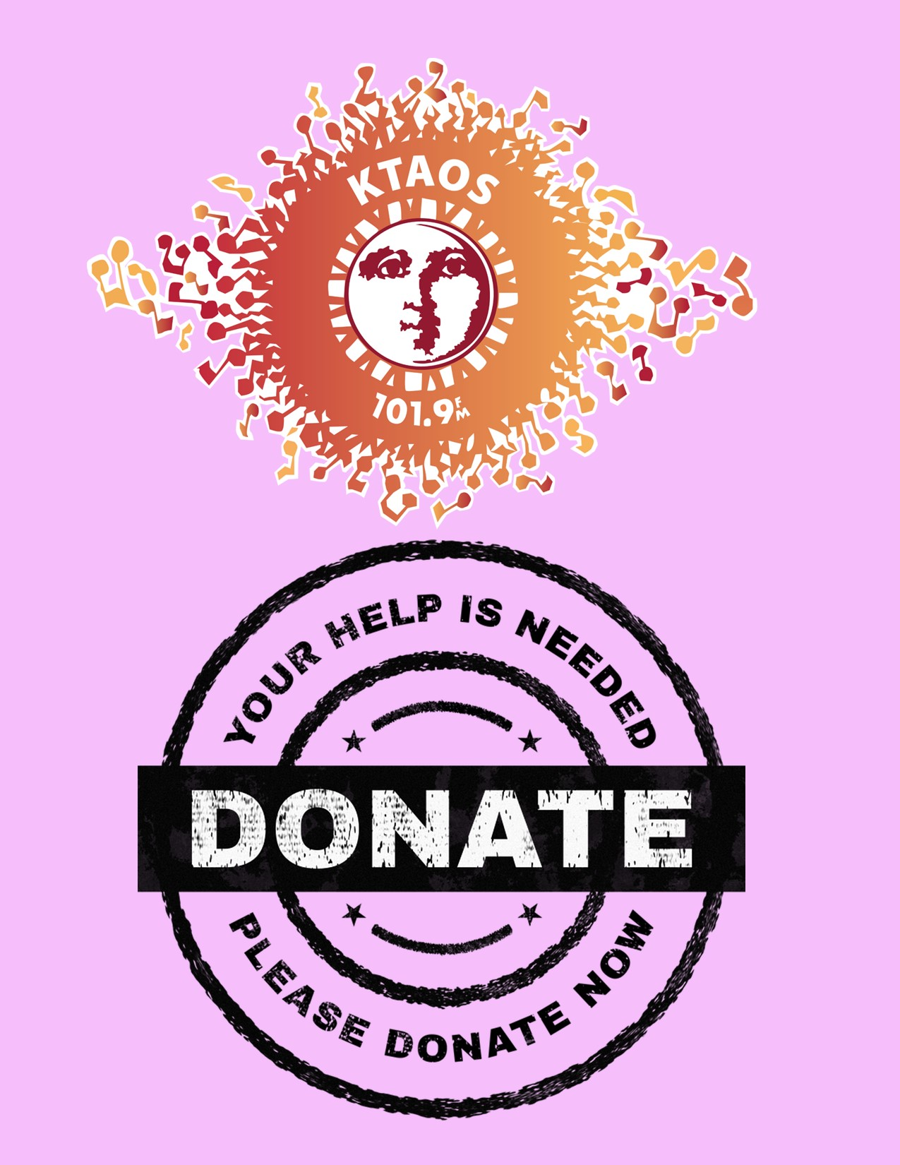 HOW YOU CAN DONATE